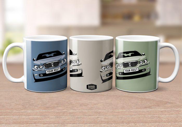 Rover 75 Mugs Header Image