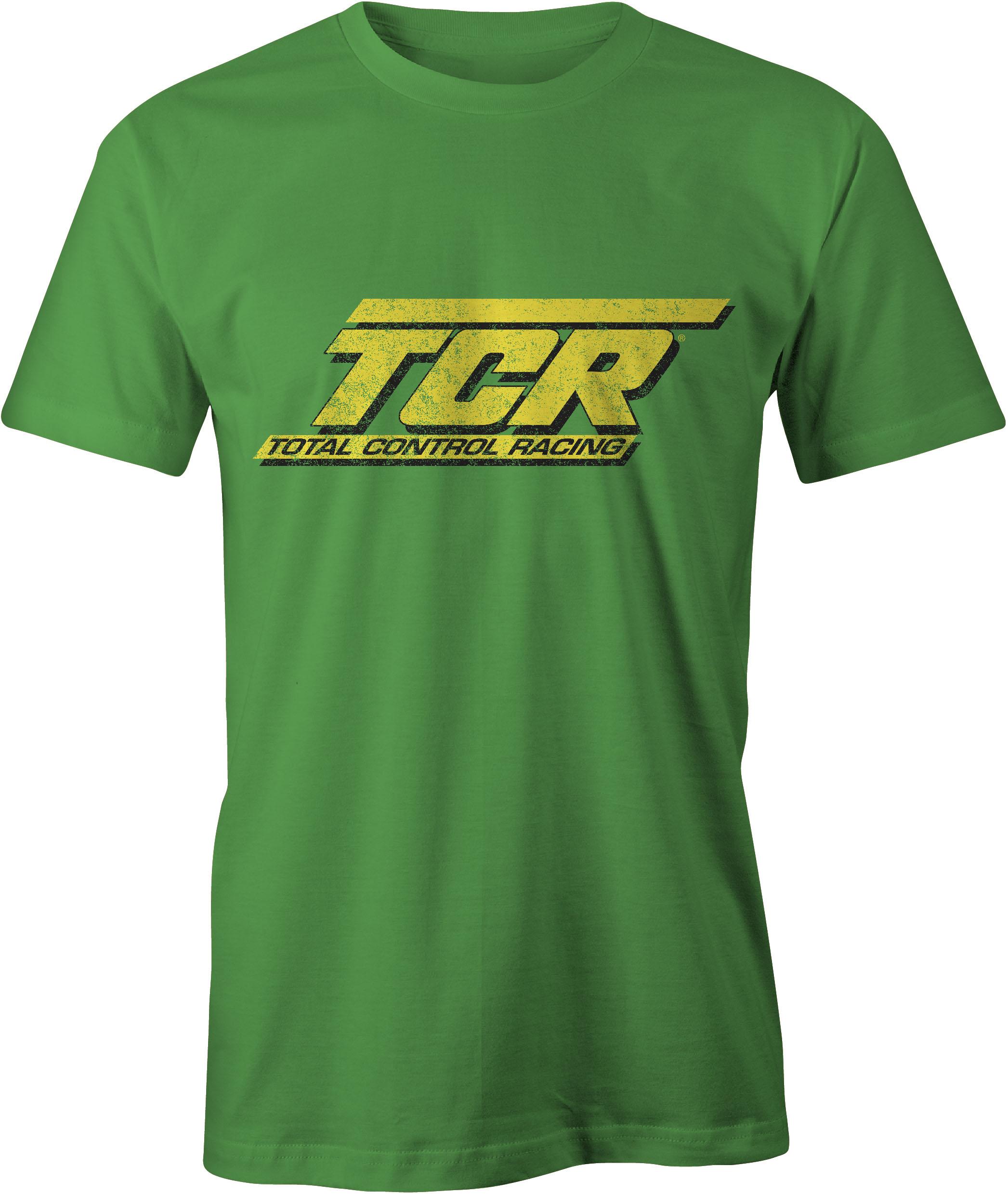TCR T-Shirt Irish Green