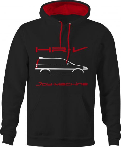 Honda HR-V Joy Machine Contrast Hoody