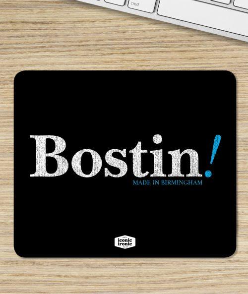 Bostin Mouse Mat