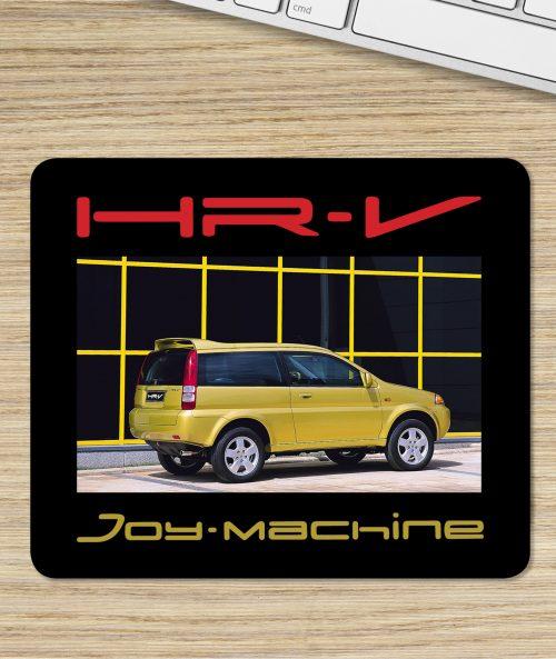 Honda HRV Mouse Mat