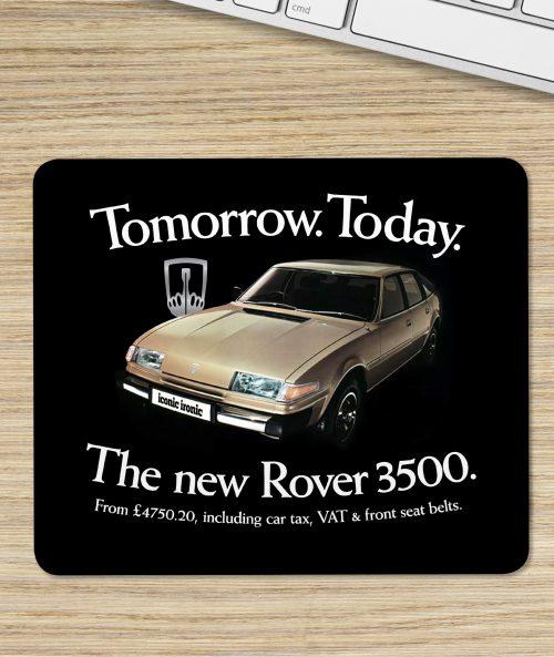 Rover 3500 SD1 Mouse Mat